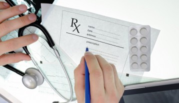 drug classification benzodiazepines - writing prescription - ranch at dove tree