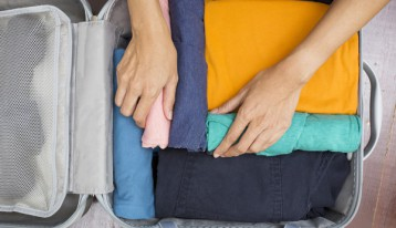 what items to leave at home during rehabilitation - packing a bag - ranch at dove tree