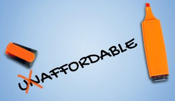 Steps to Make Rehab More Affordable - unaffordable word - ranch at dove tree