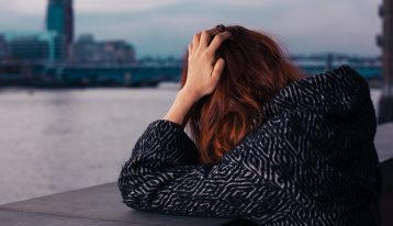 What to Do If Someone Is Suicidal - suicidal woman