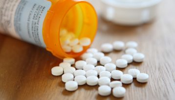 Walking the Fine Line Between Prescription Drug Use and Abuse: How to Know You're at Risk - pills
