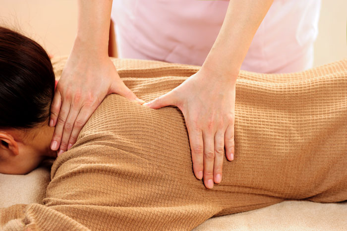 Massage Therapy and Addiction Treatment - Ranch at Dove Tree