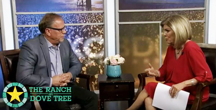 Curt Maddon CEO The Ranch at Dove Tree CEO - YouTube video