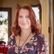 Dr Cherye Callegan MD, Medical Director, Psychiatrist