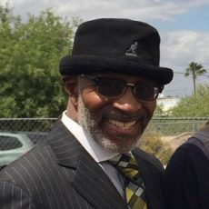 Pastor D - Wendell Davis